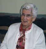 Muriel May  Spencer (Robinson)