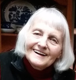 Valerie  Meredith (Jinks)