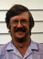 """Robert """"Bob"""" Craig  Tothill"""