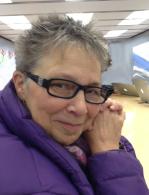 Susan Fielding-Mowatt