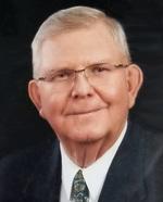 Rev. David Neil  MacNaughton