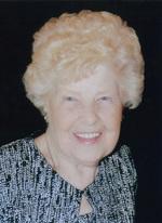 Joan Frances  Carrigan