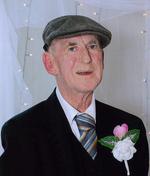 John Charles  McIntyre