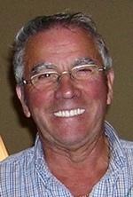 Glen Roy  Thompson
