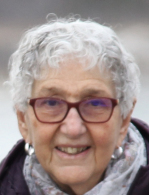 Linda McCurdy