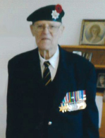 Karl MacKenzie