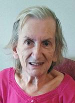 Faye Berta  Roode