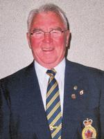 Ralph Manning  Davis