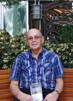 Richard Bernard  MacDonald