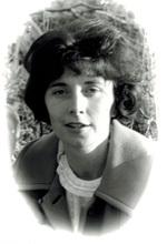 "Elizabeth ""Betty"" Velette  Whiffen (Mercer)"