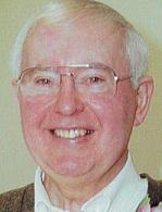 Ronald Giffin, QC