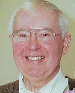 Ronald Chapman  Giffin, QC