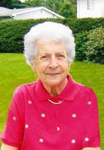 Margaret Florence  MacLaren