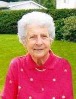 Margaret MacLaren