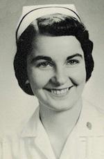 Sheila Margaret  Dickey